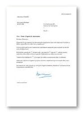 modele lettre de reservation Modèle et exemple de lettre de motivation : Agent de réservation modele lettre de reservation