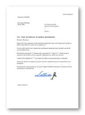 exemple lettre de motivation usine agroalimentaire