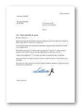 Mod le et exemple de lettre de motivation gardien de la paix - Lettre de motivation pour gardien ...