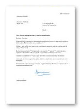 lettre motivation vendeur automobile