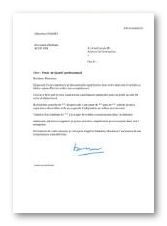 lettre de motivation sport etude