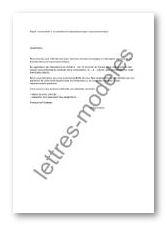 Licenciement Pour Lettre De Convocation A Kanada Versicherung