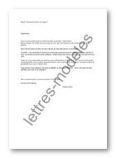 lettre de demande de dons pour une association gratuit