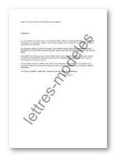 mod le et exemple de lettres type lettre au propri taire pour refuser sa proposition de pr t. Black Bedroom Furniture Sets. Home Design Ideas