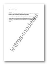 Modele Et Exemple De Lettres Type Mail Candidature Retenue