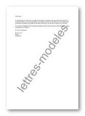 Modele Et Exemple De Lettres Type Mail Demande Detail Appel D Offres