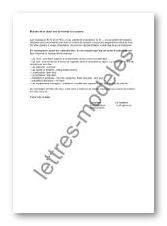 modele lettre de procuration etat des lieux