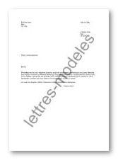 Lexeek  Modèle de procuration pour une succession (une soeur ait procuration
