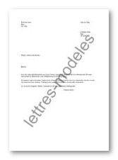 lettre a un avocat pour reprendre un dossier