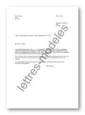 Modele Et Exemple De Lettres Type Carte De Sejour Temporaire Resident Depuis 10 Ans